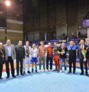 """KB.""""Gollaku"""" organizoi turneun ndërkombëtar """"Ismet Asllani – Prapashtica"""""""