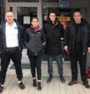 Ekipi i Kosovës udhëtoi për Bullgari