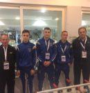 Përfaqesuesja e Kosovës në Kampionatin Evropian për të rinjë