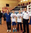 KOSOVA ME 3 BOKSIER NË KAMPIONATIN EVROPIAN YOUTH (Të rinjë) ROSETO DEGLI ABRUZZI (ITALI) 17 – 26 Prill