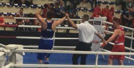 Kampionati Evropian në boks: Besart Pireva fiton bindshëm ndaj çekut, Neveceral