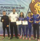 Përfundoi Kampionati Evropian për kadet(shkollar)21-29 Maj në Albena (Bullgari).