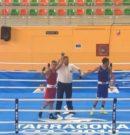 Dielli Vranoci shënoi fitore kundër boksierit Italian