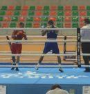 Sot në lufte për medalje Dielli Vranoci pësoi humbje nga boksieri i Tunizisë Tabai Ahmed