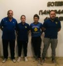 """Ekipi i Kosovës në Turneun Ndërkombëtar për femra """"Ballkan"""" Botevgrad (Bullgari) 11-16 tetor."""