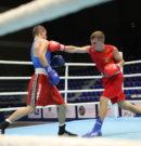 Finalet e Kampionatit Individual të Kosovës në boks.