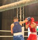 """Sot zhvillohen finalet e turneut të boksit """"Adem Jashari"""", edicioni i 20-të."""