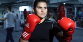 Boksieres Donjeta Sadiku i mundësohet sërish marrja e bursës Olimpike Tokio 2020
