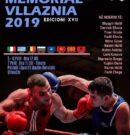 """Gjysmëfinalet e Turneut Ndërkombëtar """"Memorial Vllaznia 2019"""