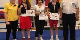 Kosova me 3 medalje në turneun ndërkombëtar të boksit në Çeki