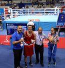 Fitore e madhe e Patriot Behramit, mposhti medalistin e bronztë Olimpik