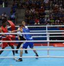 Patriot Behrami nuk kalon nënkampionin Olimpik, por dëshmoi se është e ardhme e boksit