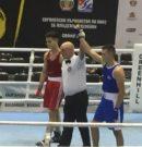 Erdonis Maliqi pësoi humbje në të teten e finales së kampionatit Evropuan U18