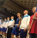 Kombëtarja e Kosovës në boks mposhti atë të Zvicrës me rezultatin, 8:6.