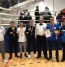 """Kosova kombëtarja më e suksesshme në turneun ndërkombëtar """"Gongu i Artë"""" 3 Medalje të arta 2 të bronzta dhe 1 kupë."""