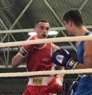 Patriot Behrami fitoj me ndërprerje nga boksieri Rumun