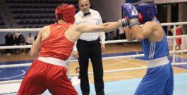 Kampionati individual i Kosovës në Boks – të rinjë(Youth)u18 dhe Senior – 02-03 dhjetor 2019