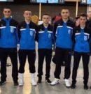 """Turneu ndërkombëtar """"STRANDJA"""" 20-26 Janar 2020-Sofje (Bullgari)"""