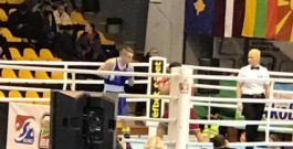 Bashkim Bajoku dhe  Leotrim Rexhepi  pësuan humje nga boksierët më të mirë të bullgarisë