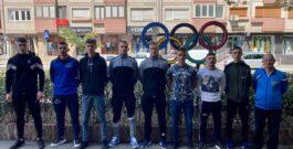 Nga sot boksierët e moshës 17-18 vjeçare të Kombëtares së Kosovës filluan përgatitjet  në Brezovicë.