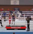 Alnera Brahimi kualifikohet në finale të evropianit për juniore