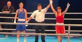 Parisi do të mirëpres turneun kualifikues evropian të boksit për LO Tokyo 2020