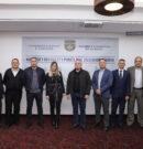 Enver Krasniqi kryetar i ri i Federatës së Boksit të Kosovës
