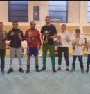 """Në palestrën """"Minatori"""" nga klubi i boksit """"Trepça"""" u organizua turneu në boks, i hapur për të gjitha grupmoshat"""