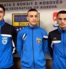 KOSOVA ME TRE (3) BOKSIER NË KAMPIONATIN BOTËROR NË BEOGRAD 24 TETOR – 06 NËNTOR 2021